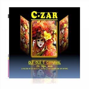 C-Zar 歌手頭像