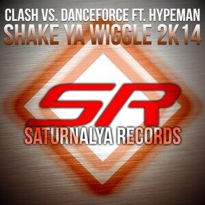 Clash vs. Danceforce feat. Hypeman 歌手頭像