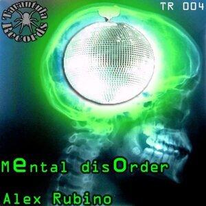 Alex Rubino 歌手頭像