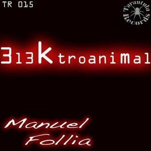 Manuel Follia 歌手頭像
