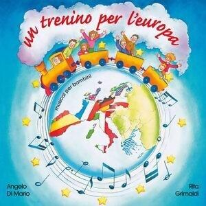Angelo Di Mario, Rita Grimaldi, Piccole voci di Angelo Di Mario 歌手頭像