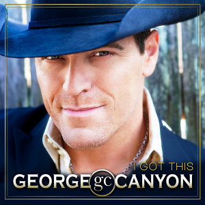 George Canyon 歌手頭像