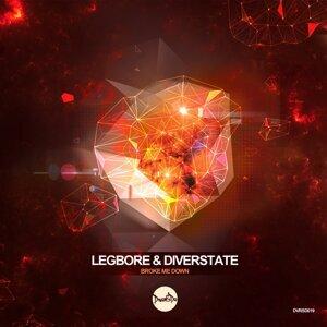 Legbore & Diverstate 歌手頭像