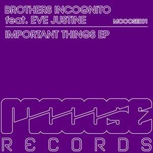 Brothers Incognito & Eve Justine 歌手頭像