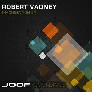 Robert Vadney 歌手頭像