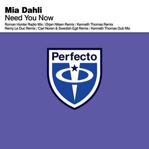 Mia Dahli 歌手頭像