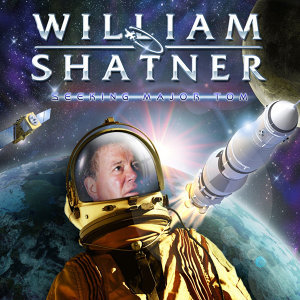 William Shatner 歌手頭像