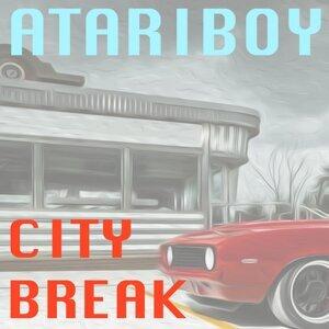Atari Boy 歌手頭像