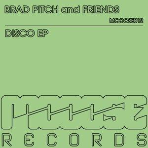 Brad Pitch, Robaxx & Michael Tyralla 歌手頭像