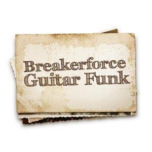 Breakerforce 歌手頭像