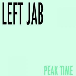 Left Jab 歌手頭像
