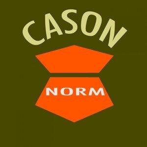 Cason 歌手頭像