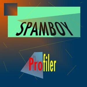 Spamboy 歌手頭像