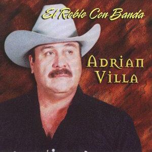 Adrian Villa 歌手頭像