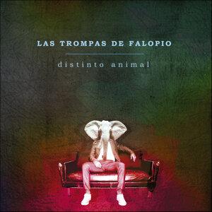 Las Trompas de Falopio 歌手頭像