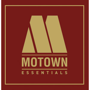 Motown Essentials 歌手頭像
