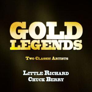 Chuck Berry, Little Richard 歌手頭像