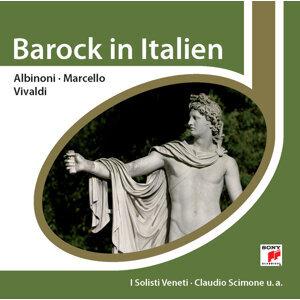 Italienischer Barock 歌手頭像