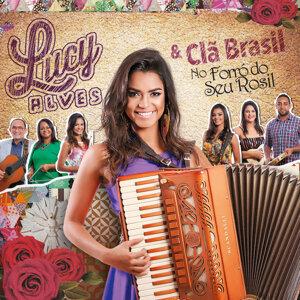 Lucy Alves, Clã Brasil 歌手頭像