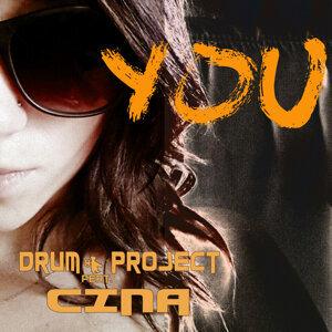 Drum Project, CINA 歌手頭像