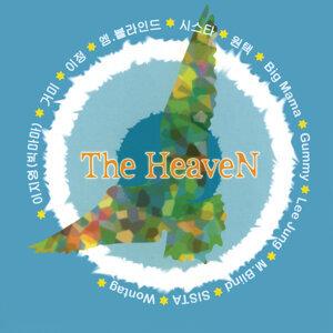 The Heaven 歌手頭像