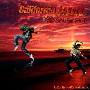 California Loverz feat. Mg Stylez 歌手頭像