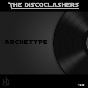The Discoclashers 歌手頭像