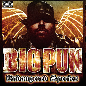 Big Pun 歌手頭像