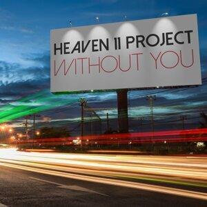 Heaven 11 Project 歌手頭像