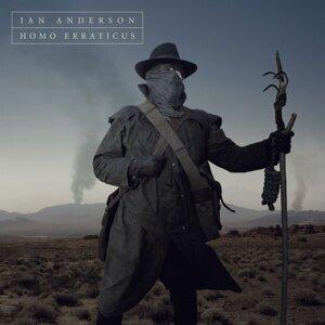 Ian Anderson アーティスト写真