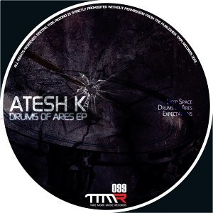Atesh K 歌手頭像