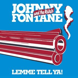 Johnny Fontane and the Rivals 歌手頭像