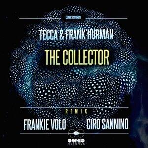 Tecca & Frank Hurman 歌手頭像