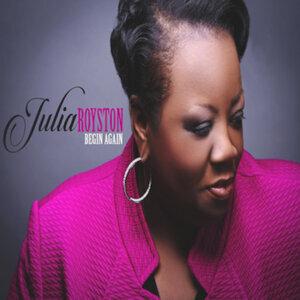 Julia A .  Royston 歌手頭像