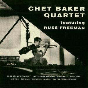 Russ Freeman, Chet Baker Quartet 歌手頭像