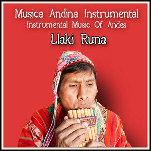 Taki Runas 歌手頭像