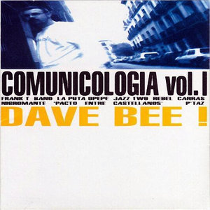 Dave Bee ! 歌手頭像