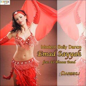 Emad Sayyah feat. El Almaas Band 歌手頭像