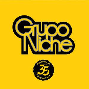 Grupo Niche 歌手頭像