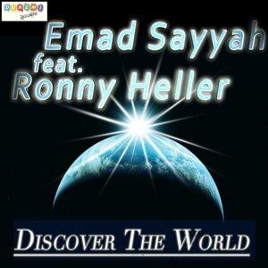 Emad Sayyah feat. Ronny Heller 歌手頭像