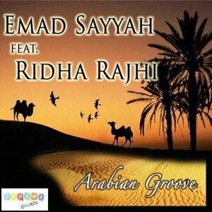 Emad Sayyah feat. Ridha Rajhi 歌手頭像