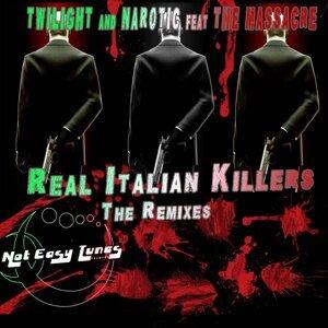 DJ Twilight & Narotic feat. The Massacre 歌手頭像