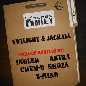 Twilight & Jackall 歌手頭像