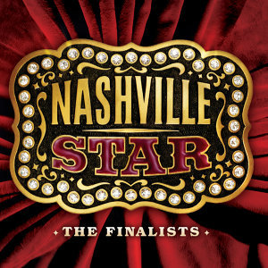 NASHVILLE STAR The Finalists 歌手頭像