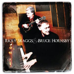 Ricky Skaggs & Bruce Hornsby 歌手頭像