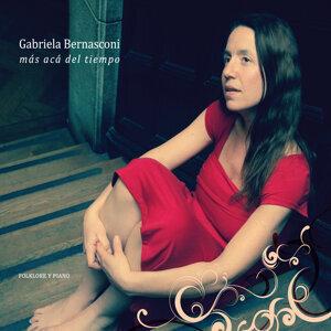 Gabriela Bernasconi 歌手頭像