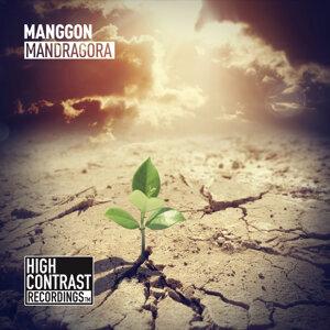 Manggon 歌手頭像