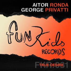 Aitor Ronda & George Privatti 歌手頭像