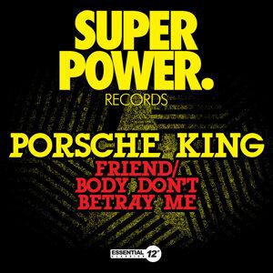 Porsche King 歌手頭像