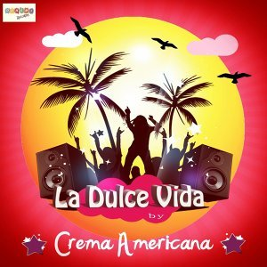Crema Americana 歌手頭像